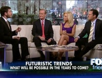 Fox News Tells SciAm Editor Not to Talk About Climate Change