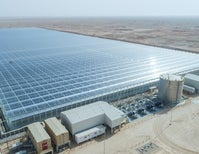 Solar Energy Isn't Just for Electricity