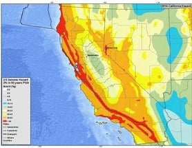 Is California About to Be Destroyed by a Killer Quake?