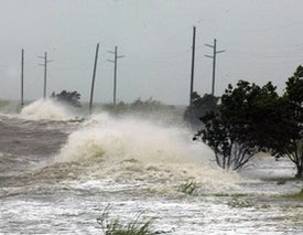 Don't Condemn People Who Don't Evacuate for Hurricane Florence
