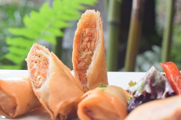Carpe Eat'um: Invasive Asian Carp Leap into Restaurants, Grocery Stores