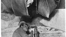 Bigger Guns, 1915