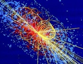 "Could Nobel Prize for ""God Particle"" Be Last Gasp for Particle Physics?"
