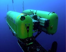 Aquanaut Dives Deep and Dies, Disheartening Scientists