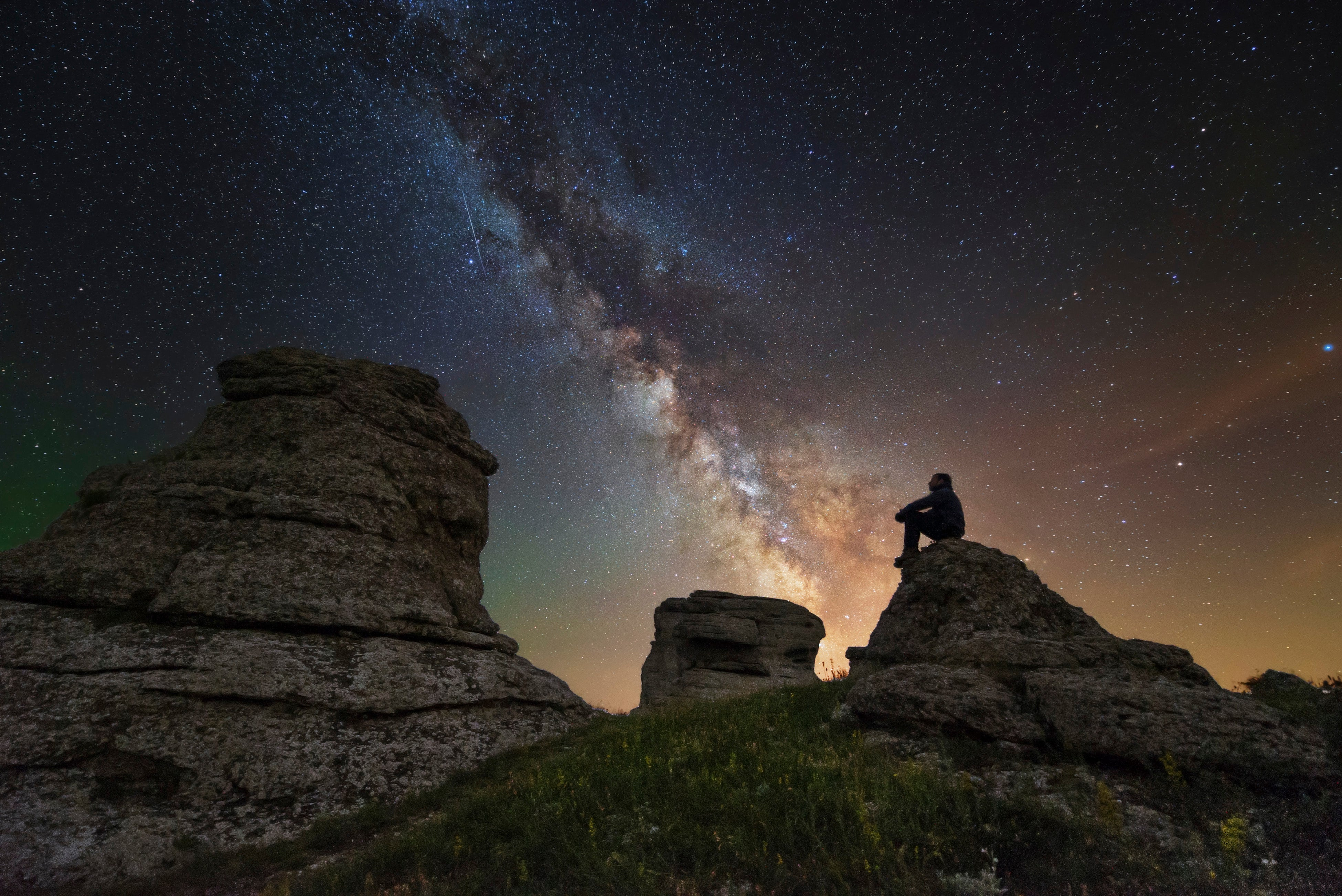 Can the Universe Supply Us with the That means of Lifestyles? - periodical360