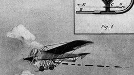 Aircraft Communication, 1915