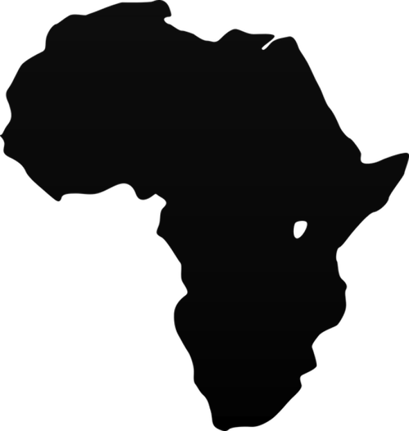 Africa Is Way Bigger Than You Think Scientific American Blog Network