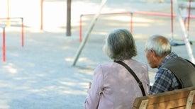 Does Grandpa Have Depression?