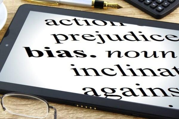 How to Overcome Unconscious Bias