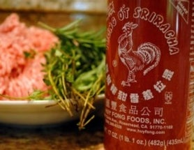 Fight over Sriracha Factory Simmers Down