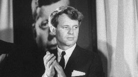 RFK's Secret Role in the Cuban Missile Crisis