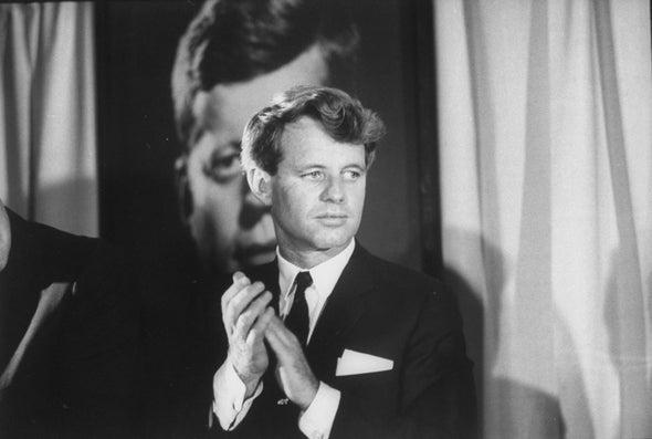 RFK's Secret Role in the Cuban Missile Crisis
