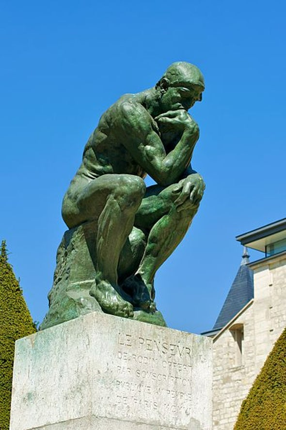 What Is Philosophy's Point?, Part 1 (Hint: It's Not Discovering Truth)