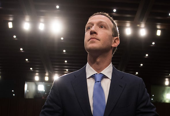 The Facebook Controversy: Privacy Is Not the Issue