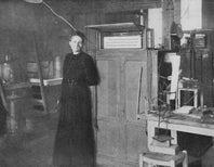 Once Again, No Female Nobel Winners in Science