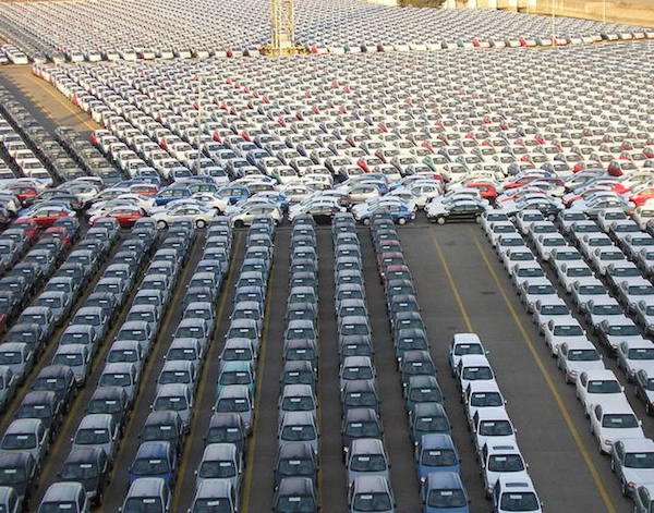 Why the VW #DieselGate Is Only the Tip of the Iceberg, Part 2