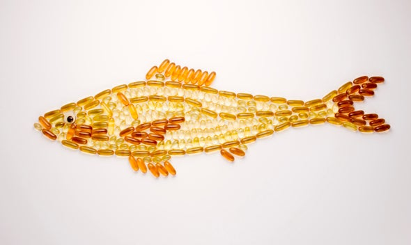 The False Promise of Fish Oil Supplements