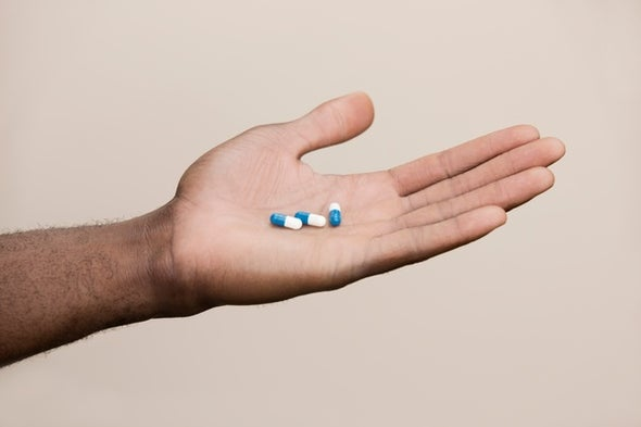 Can a Pill Really Help You Live Longer?