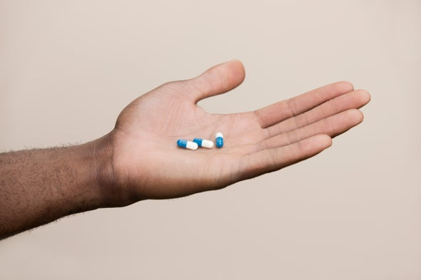Can a Pill Really Help You Live Longer? - Scientific