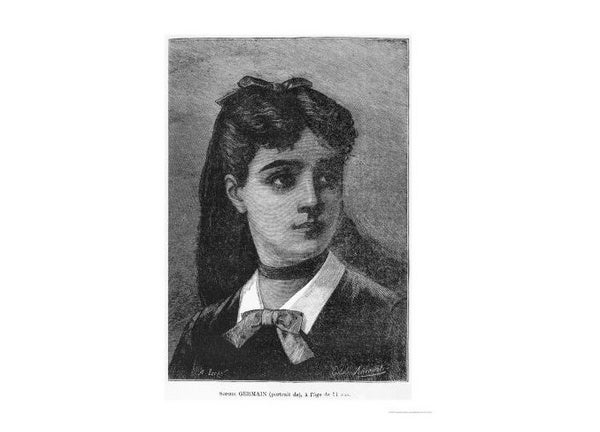 sophie germain a french mathematician Marie-sophie was a french mathematician, physicist, and philosopher despite initial opposition from her parents and difficulties presented by a gender-biased society, she gained education from books in her father's.