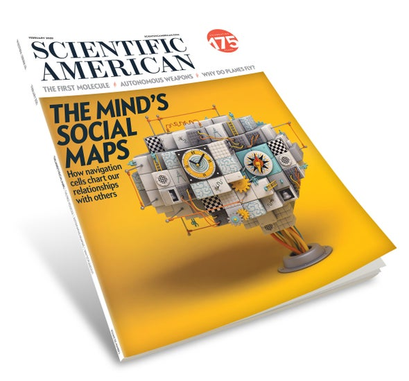 Introducing the February 2020 Issue