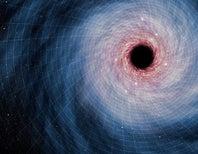 Talking Black Holes with Astrophysicist Katie Mack