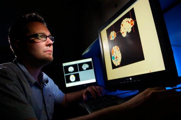Training the Brain's Motivation Center