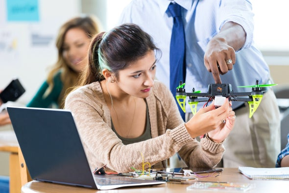 How STEM Education Must Evolve