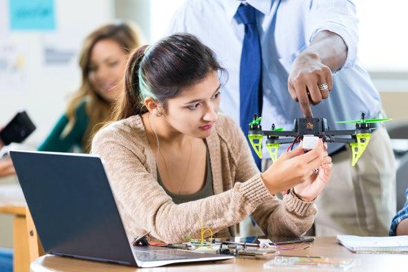 How STEM Education Must Evolve