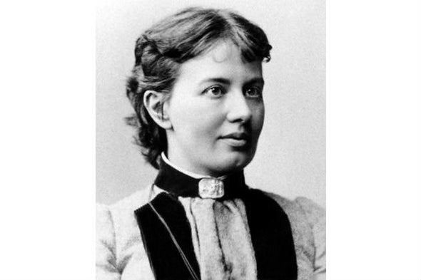 Review: <i>Remembering Sofya Kovalevskaya</i>