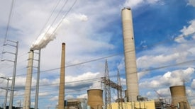 Clean Power Plan Will Limit Carbon Emissions from U.S. Electricity Generation