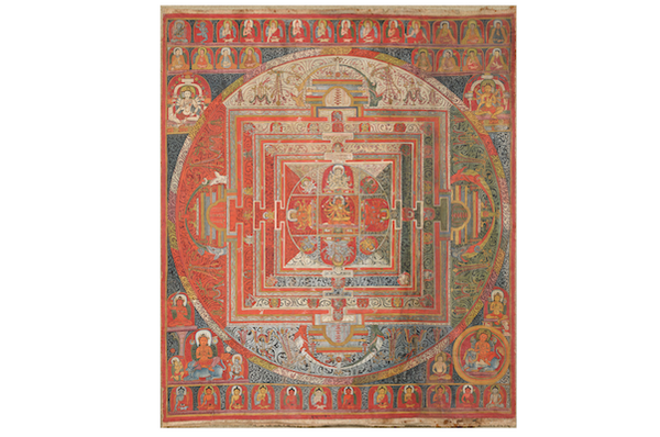 "A Neuroscientist Explores the ""Sanskrit Effect"""