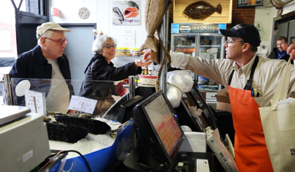 Building Trust: From Boat to Plate, More Info about Seafood Is a Good Thing [Video]