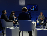 The Global Science Outlook at Davos