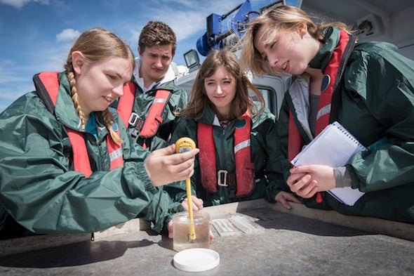 Amazing Summer Research Programs for Science Undergrads