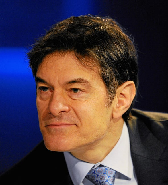 Has Dr. Oz Changed His Ways?