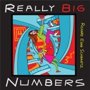 Really Big Numbers (Book Review)