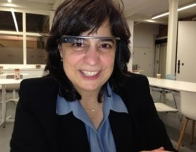 Seeing the Future through Tech-Colored (Google) Glass