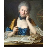 Spending a Moment with Émilie Du Châtelet