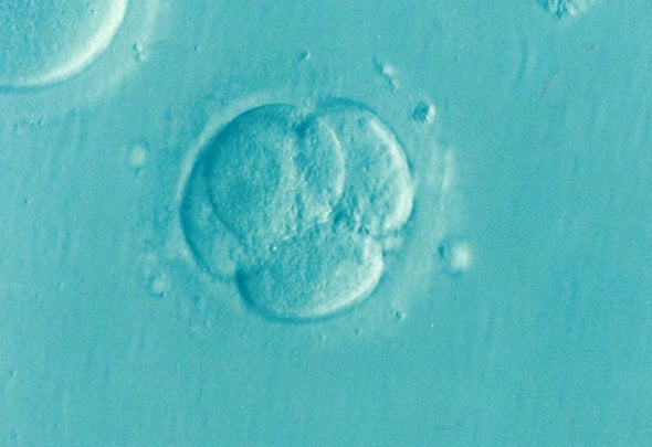 """About That """"First Gene-Edited Human Embryos"""" Story....."""