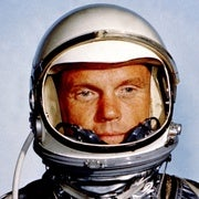My Journey into Space with John Glenn