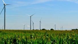 美国电力:随着可再生能源的持续增长,天然气和煤炭价格下跌。