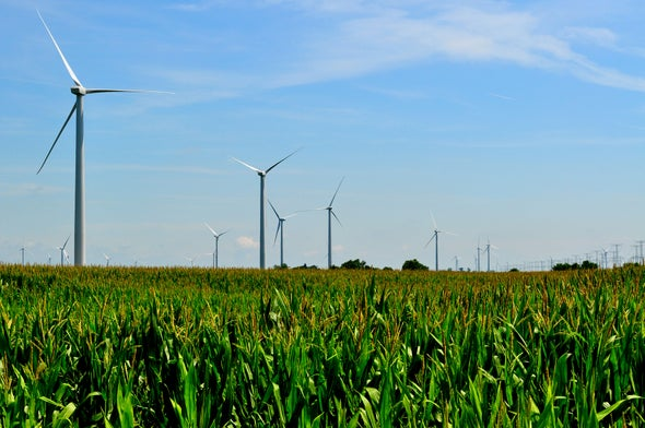 U.S. Electricity: Natural Gas and Coal Fall as Renewables Continue to Rise