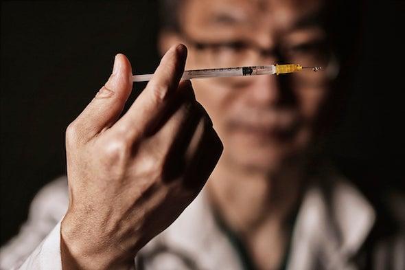 The Public Doesn't Take Flu Seriously Enough