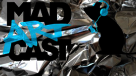 Talking the Blackest Black with the Mad Art Cast