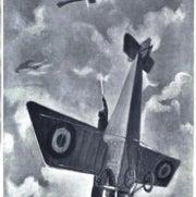 An American Pilot at War, 1915 (Part III)