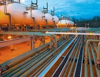A U.S.–Mexico Trade War Could Threaten Natural Gas Exports