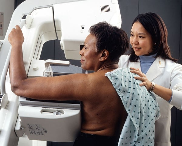 Do Mammograms Kill More Women Than They Save?
