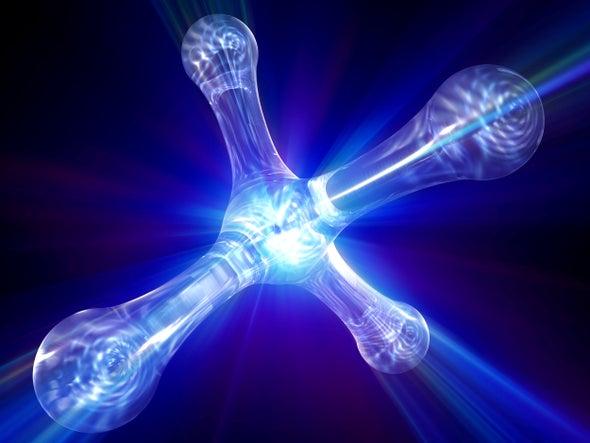 Making Sense of Quantum Mechanics - Scientific American Blog