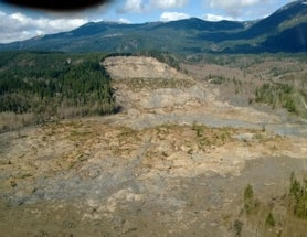 Oso Mudslide: Links to the Geology Behind the Tragedy